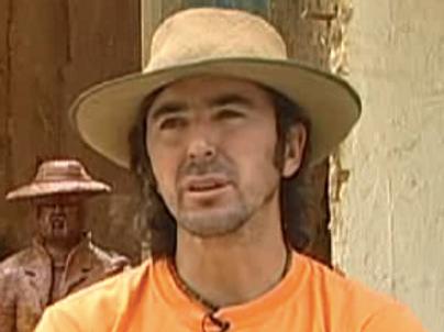 Dagoberto Navarro Cuevas