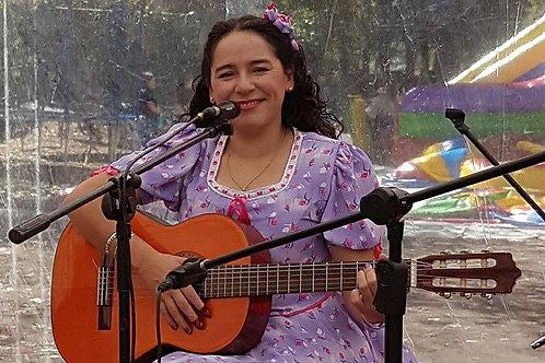 Fátima Isabel Carreño Sepúlvea
