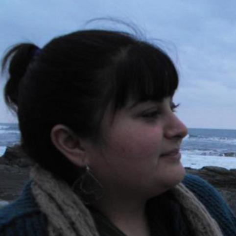 Roxana Nuñez Pozo
