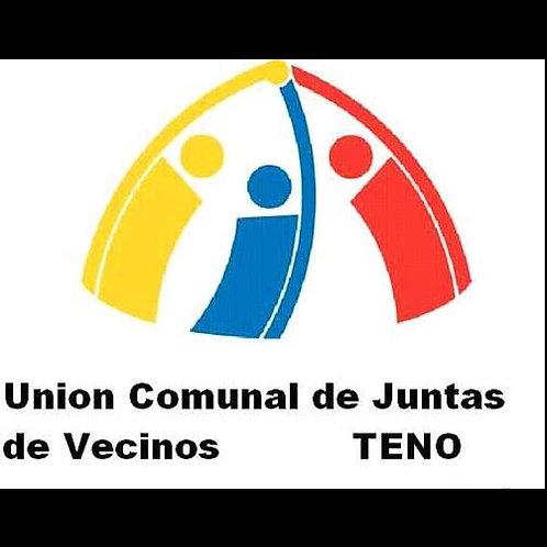 Unión Comunal de Juntas de Vecinos de Teno