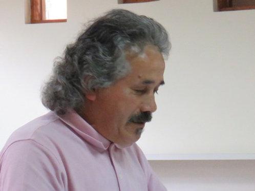 Claudio del Carmen Aguayo Venegas