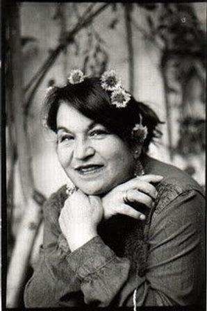 Doris del Carmen Meza Azócar