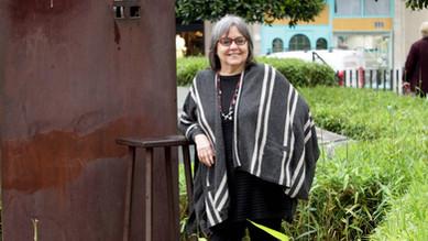 Diamela Eltit ganó el Premio Nacional de Literatura
