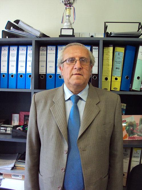 Jorge Eduardo Uribe Ghigliotto