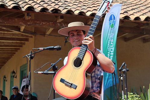 Eduardo Jesús Acevedo Ortega