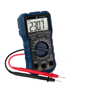 Digital Multimeter PCE-DM 5
