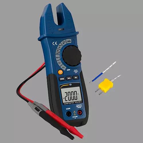 Clamp Meter PCE-CM 3