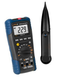Digital Multimeter PCE-LT 12