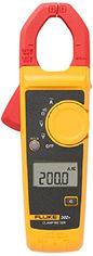 Fluke 302+ CAT III Digital Clamp Meter
