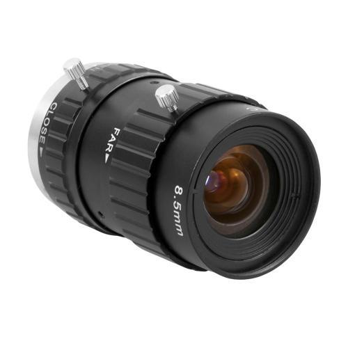 Lens Focal Length 8.5mm
