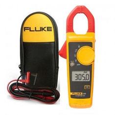 Fluke 305 Clamp Meter