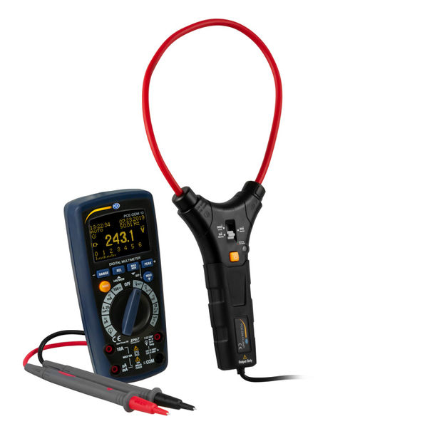 Digital Multimeter PCE-ODM 10