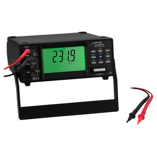 Bench Top Digital Multimeter PCE-BMM 10