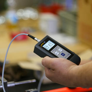 Coating Thickness Gauge PCE-CT 90