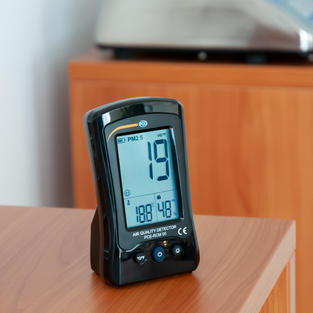Air Quality Meter PCE-RCM 05