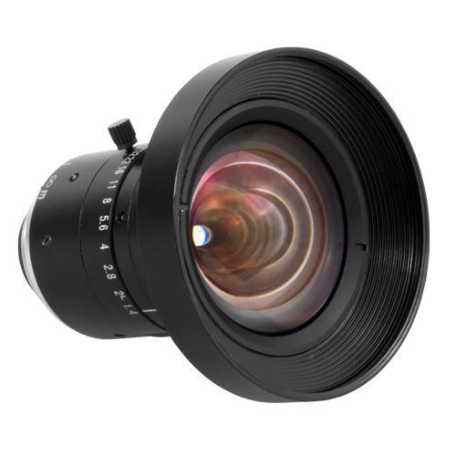 Lens Focal Length 4 mm