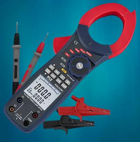 Clamp Meter PCE-PCM 1