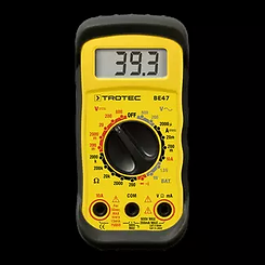 DIGITAL MULTIMETER BE 47