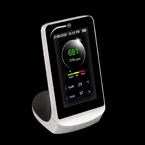 Air Quality Meter PCE-CMM 5