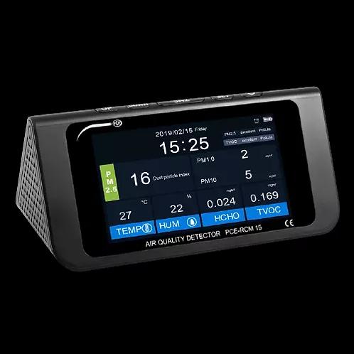 Air Quality Meter / Air Quality Gauge PCE-RCM 15