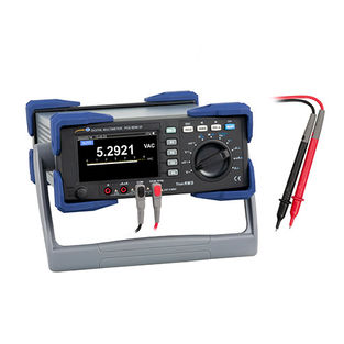 Bench Top Digital Multimeter PCE-BDM 20