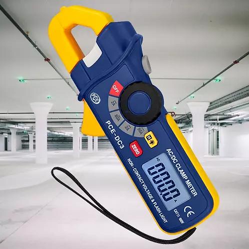 Clamp Meter PCE-DC3