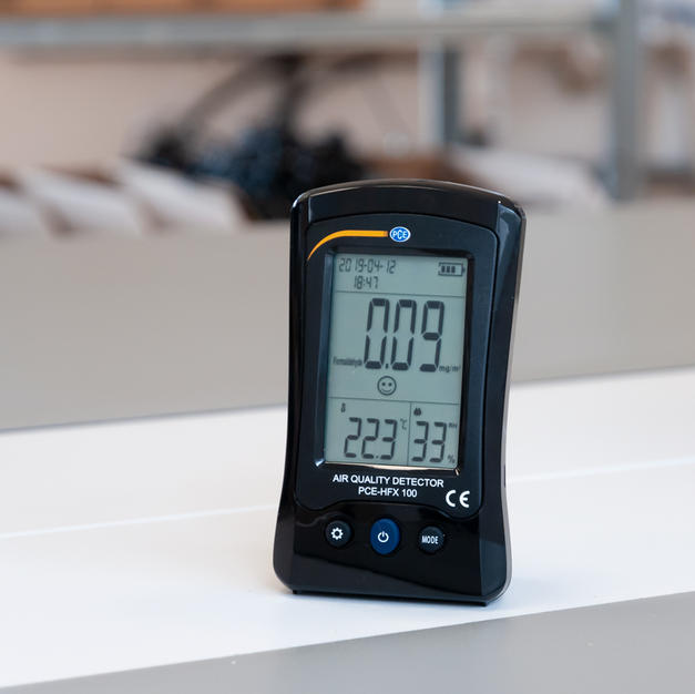 Air Quality Meter PCE-HFX 100