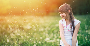 Spring, Allergies and Cleansing
