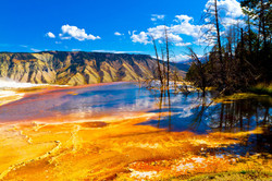 Yellowstone-national-parks