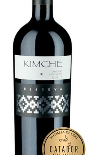 Kimche Carmenere Reserva