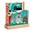 Thumbnail: Cubes puzzles bois - Puzz-up Sea
