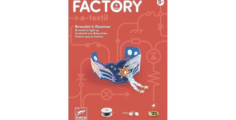 Factory - Bracelet Nova