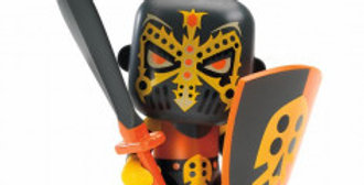 Arty Toys Chevaliers - Spike Knight
