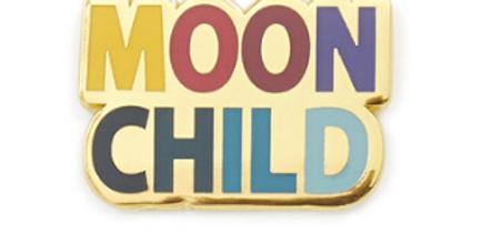 Pins moonchild