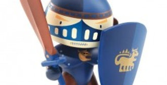 Arty Toys Chevaliers - Terra Knight