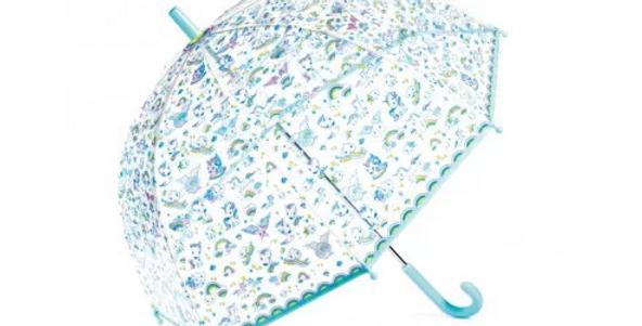 Parapluies - Licornes