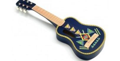 Animambo - Guitare