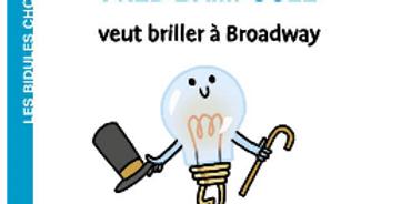 Les bidules chouettes - Fred l'ampoule