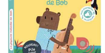 La joyeuse mélodie de Bob