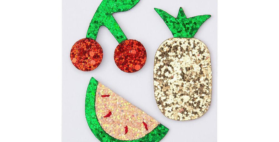 Fruit Patches