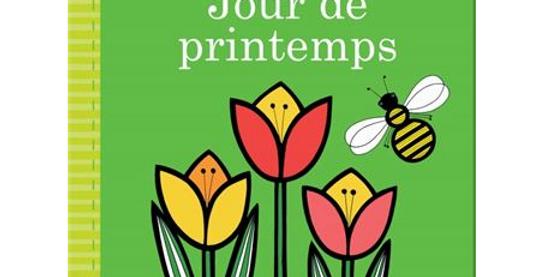 Jane Foster - Jour de Printemps