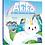 Thumbnail: Mes p'tits albums - Akiko le chat-licorne en mission