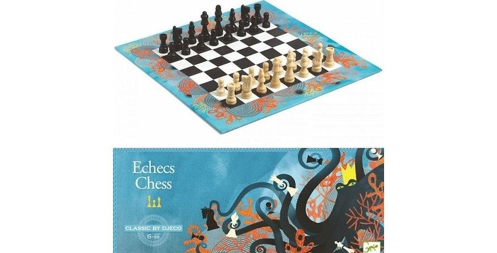 Jeux classiques - Echecs