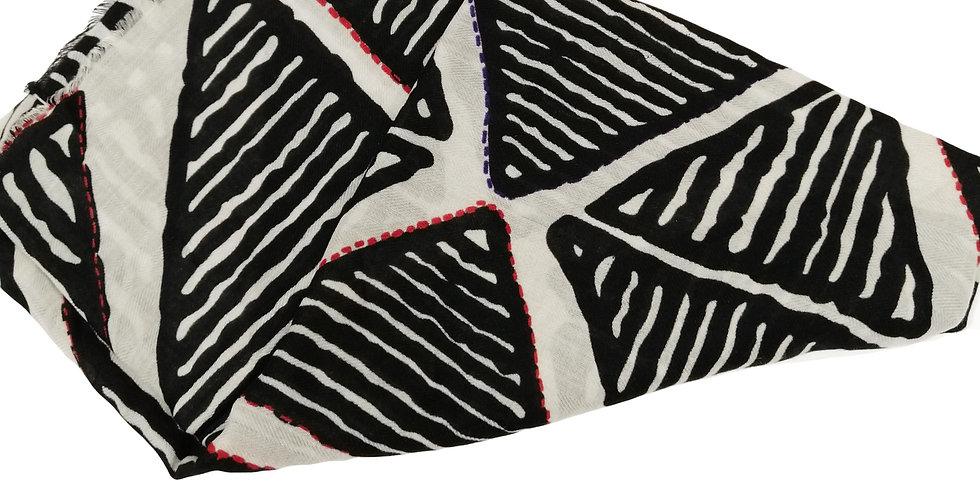 Etole triangles strilles