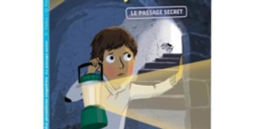 Mes 1ères enquêtes - Le passage secret
