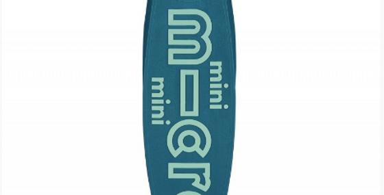 Mini 3 en 1 Deluxe+ Ice blue