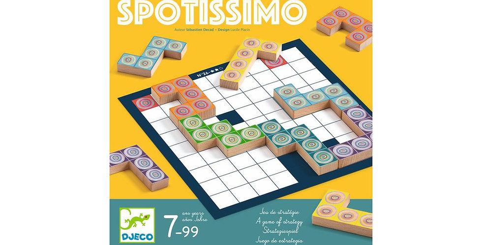Jeux - Spotissimo