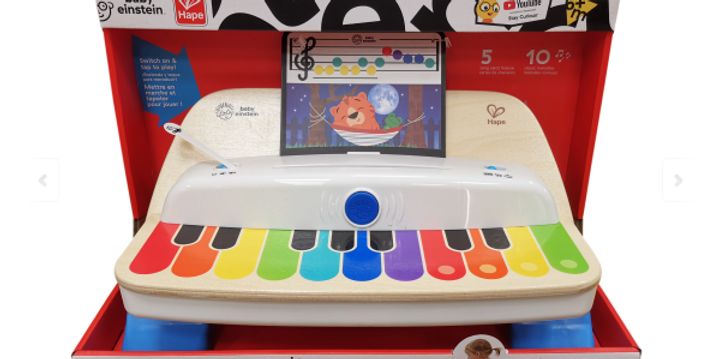 Magic Touch Piano deluxe