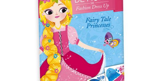 Défilés de mode - Fairy tale Princess