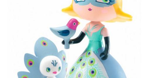 Arty Toys Princesses - Columba and ze birds